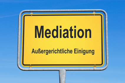 Mediation Nürnberg © DOC RABE Media - Fotolia.com